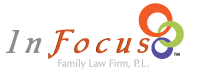 InFocus Family Law Firm Logo